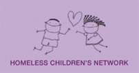 Homeless Children's Network - Ponchillow Charity